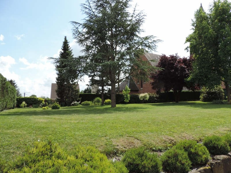 Revenda casa Arras 231000€ - Fotografia 5