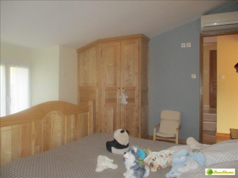 Sale house / villa Chateauneuf sur charente 225000€ - Picture 7