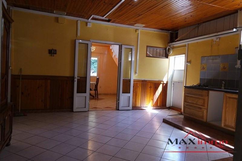 Vente maison / villa St louis 177000€ - Photo 4