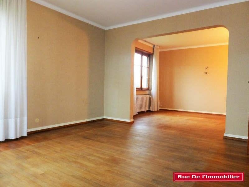 Sale house / villa Reichshoffen 213000€ - Picture 3