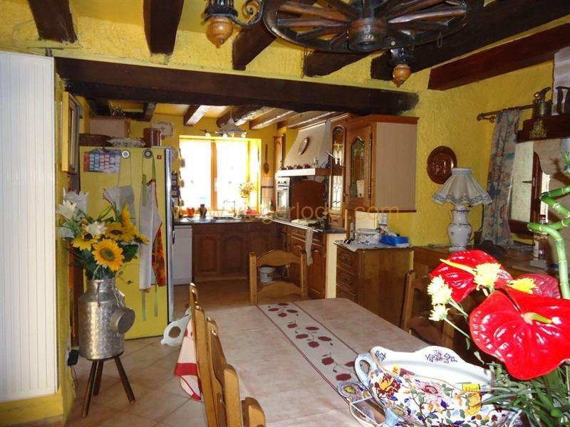 Viager maison / villa Saint-christophe-en-bazelle 40000€ - Photo 5