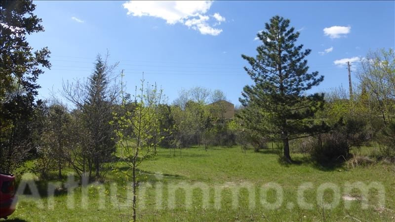 Vente terrain Olmet et villecun 146 000€ - Photo 1