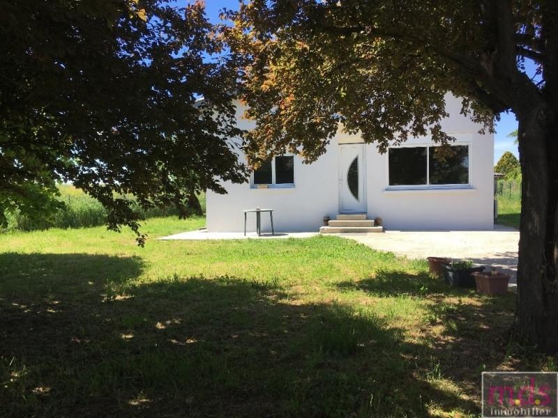 Vente maison / villa Buzet secteur 198000€ - Photo 1