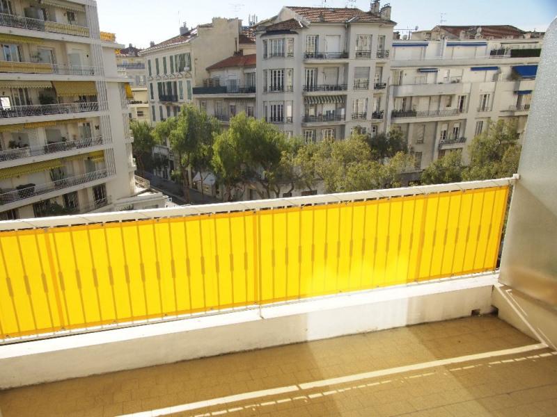 Vente appartement Nice 526000€ - Photo 2