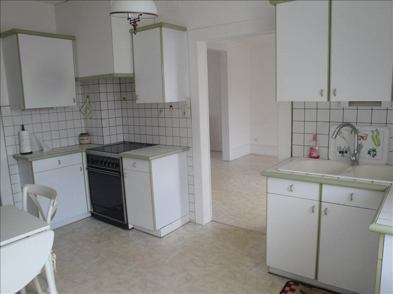 Investeringsproduct  huis Audincourt 189000€ - Foto 8
