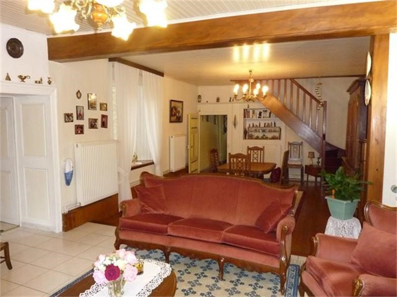 Sale house / villa Aroffe 147 000€ - Picture 3