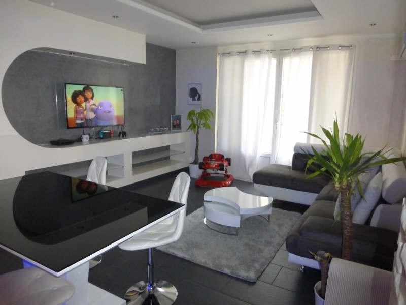 Sale apartment Toulon 185000€ - Picture 1