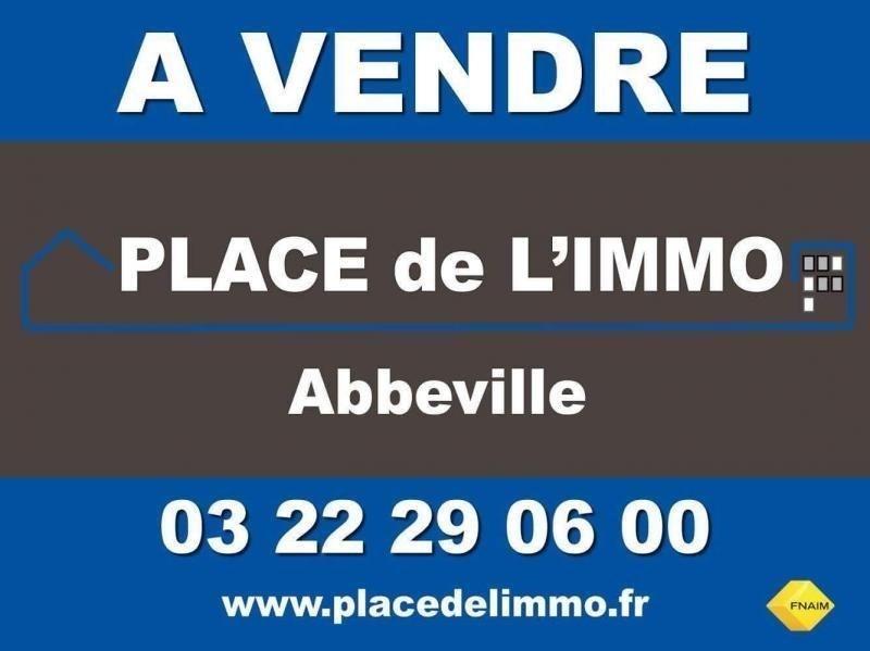 Vente fonds de commerce boutique Abbeville 58000€ - Photo 1
