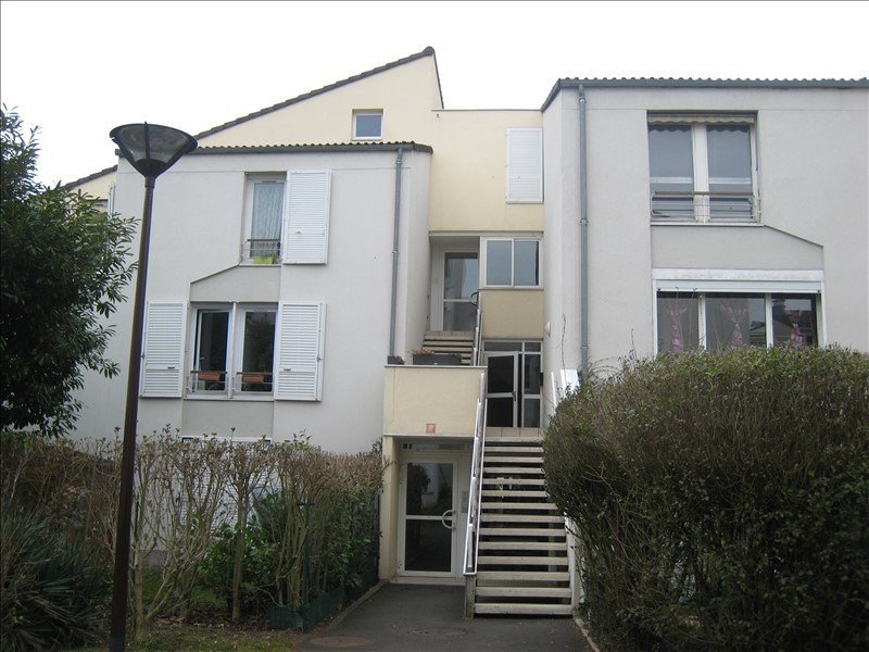 Vente de prestige appartement Eragny sur oise 198 000€ - Photo 7