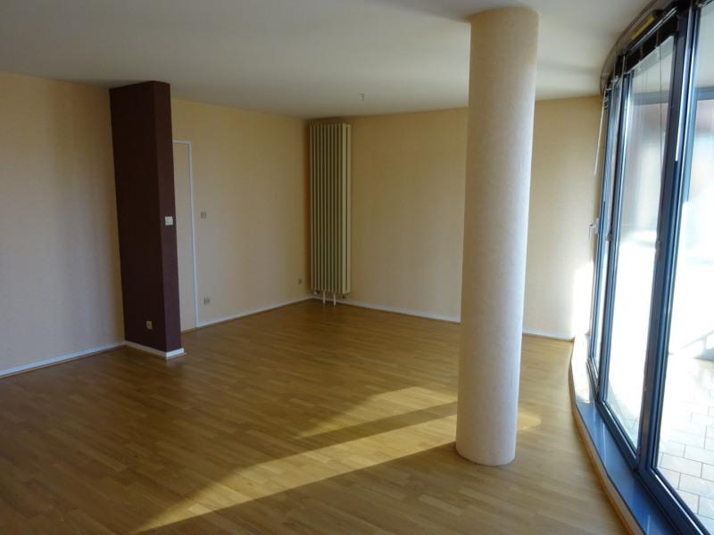 Locação apartamento Oullins 670€ CC - Fotografia 4