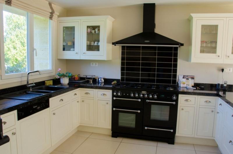 Vente de prestige maison / villa Lalinde 603750€ - Photo 5