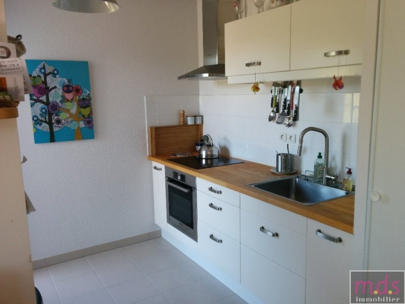 Vente appartement Montrabe 189 000€ - Photo 3