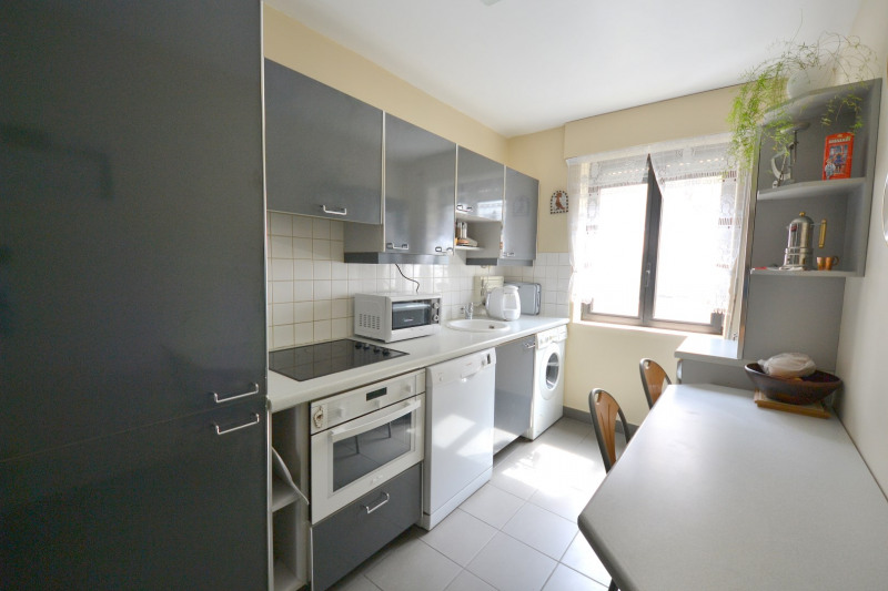 Vente appartement Suresnes 430 000€ - Photo 5