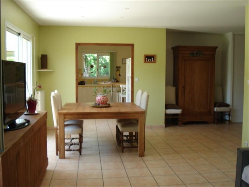 Vente maison / villa Castelnau de medoc 315000€ - Photo 2
