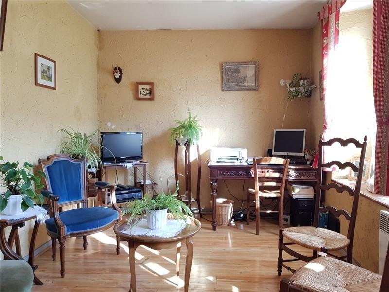 Sale house / villa Les neyrolles 90000€ - Picture 3