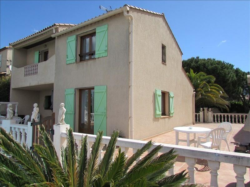 Vente maison / villa Beziers 269000€ - Photo 4