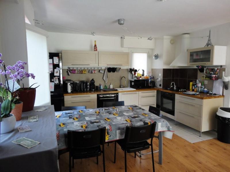 Vente appartement Montigny-le-bretonneux 259350€ - Photo 3