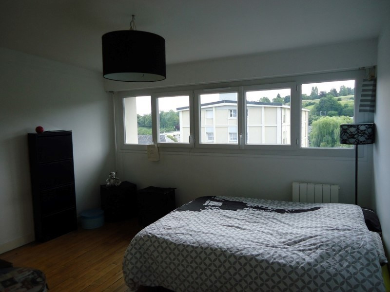 Rental apartment Lisieux 857€ CC - Picture 3