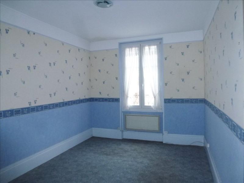 Sale house / villa Raon l etape 45000€ - Picture 3