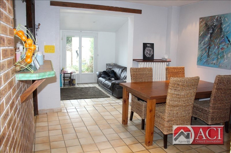 Vente maison / villa Groslay 304000€ - Photo 2