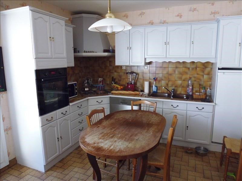 Vente maison / villa Poitiers 159 000€ - Photo 4