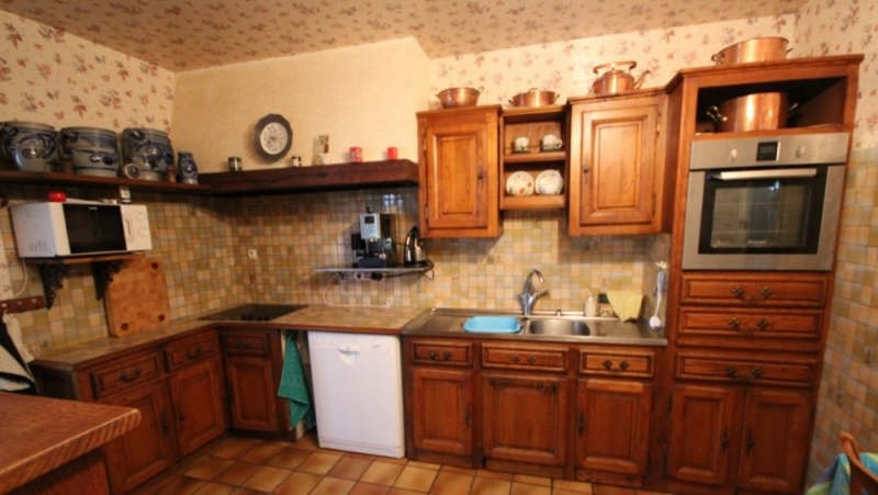 Vente maison / villa St salvadou 243 800€ - Photo 6