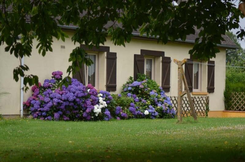 Vente maison / villa Alencon 269000€ - Photo 9