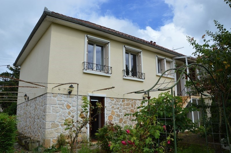 Vente maison / villa Figeac 138 450€ - Photo 1