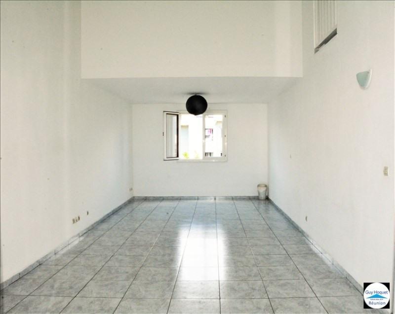 Investissement Appartement 110,07m² St Pierre