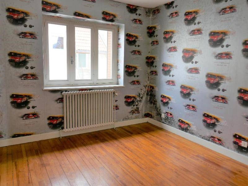 Vente maison / villa Martignat 97000€ - Photo 6
