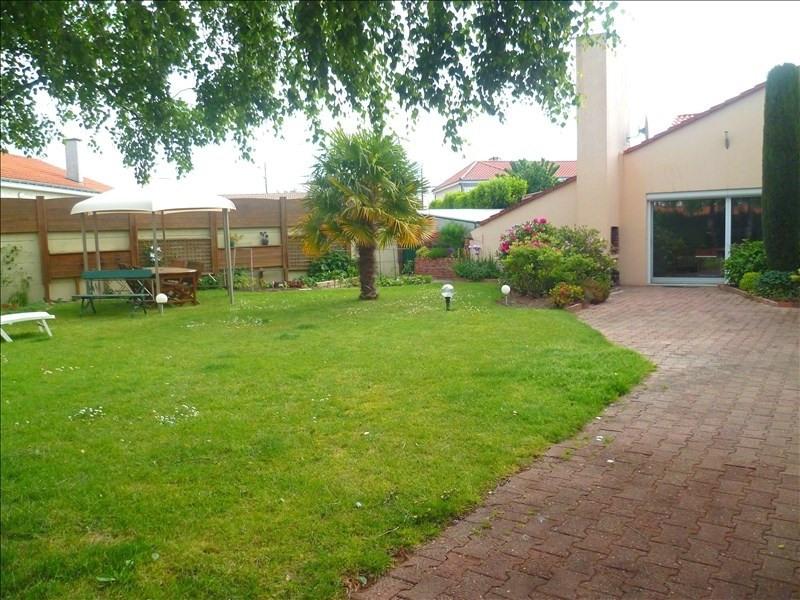 Vente maison / villa Torfou 248000€ - Photo 8