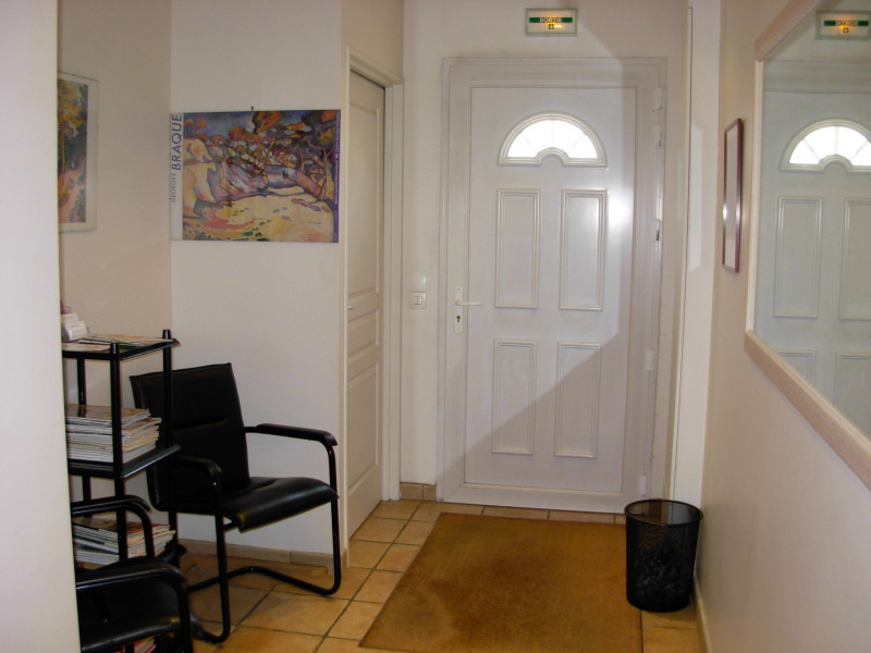 Vente bureau Saint-michel-sur-orge 212 000€ - Photo 1