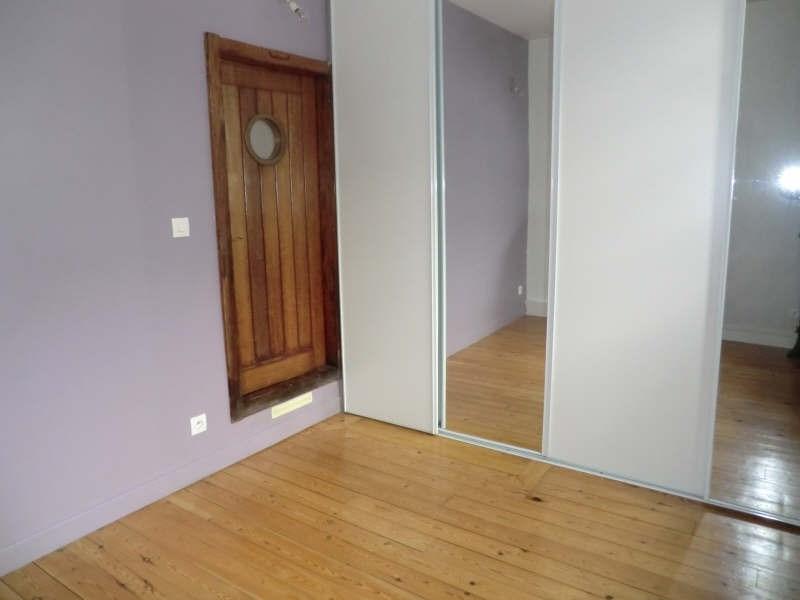 Sale apartment Coye la foret 119000€ - Picture 7