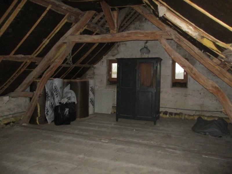 Vente maison / villa Villers cotterets 176000€ - Photo 9