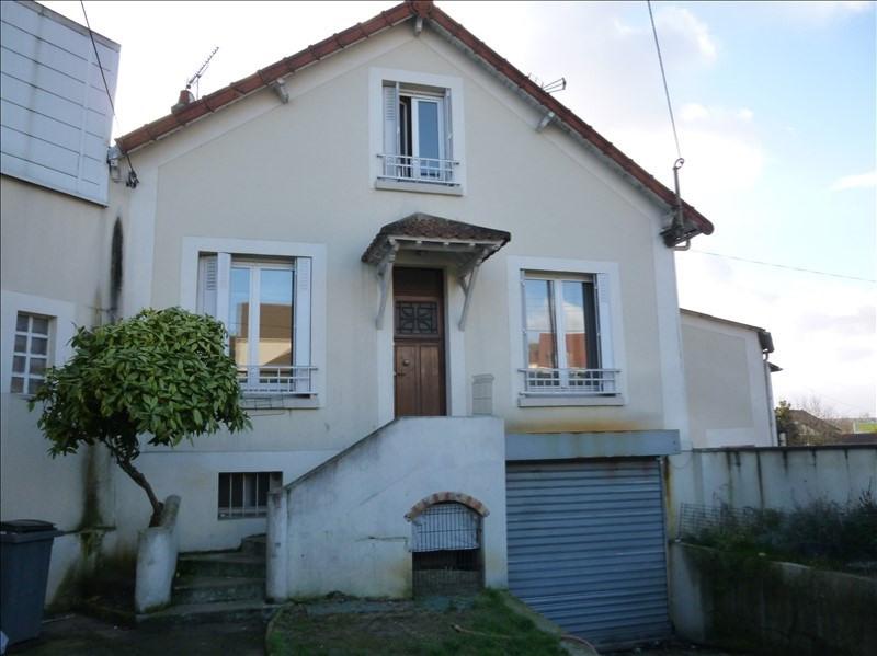 Alquiler  casa Montlhery 1000€ CC - Fotografía 1