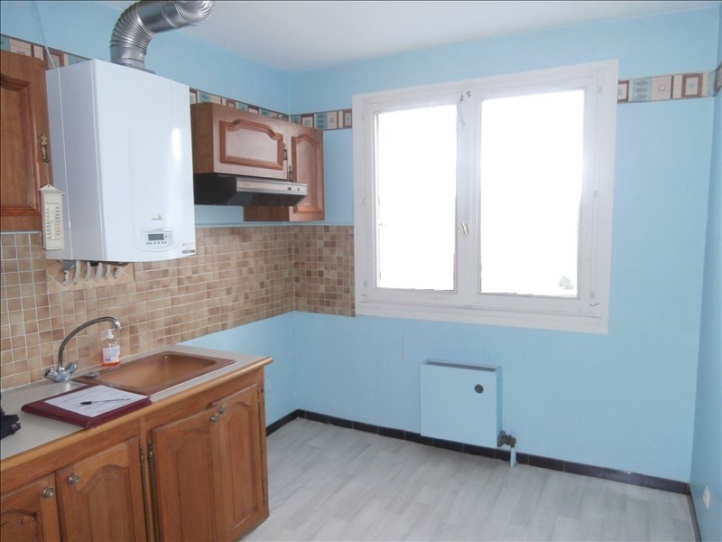 Rental apartment Herouville st clair 585€ CC - Picture 3