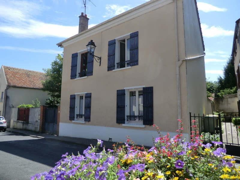 Sale house / villa Plailly 294000€ - Picture 2