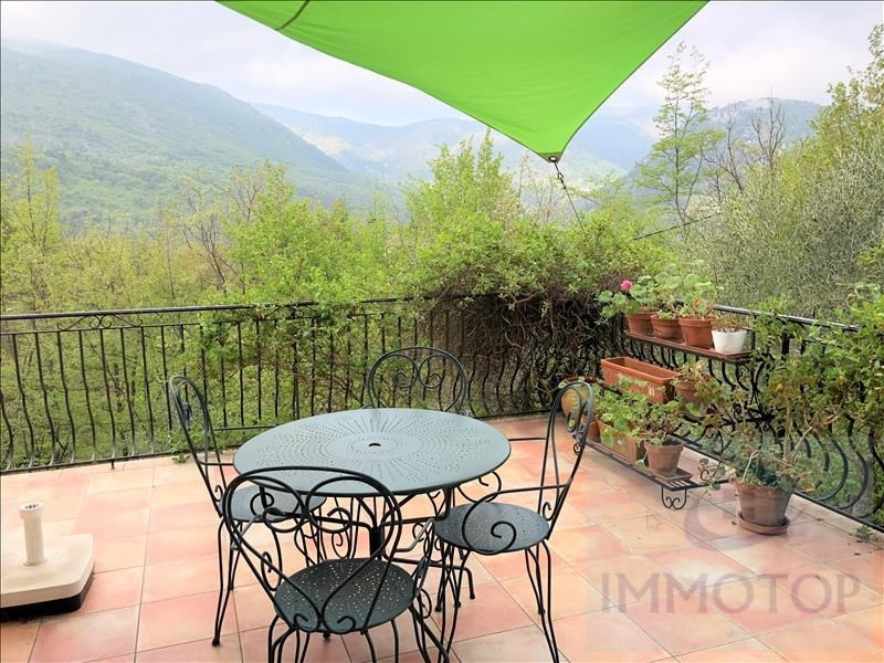Deluxe sale house / villa Sospel 695 000€ - Picture 11