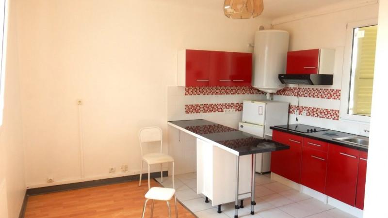 Location appartement Nice 716€ CC - Photo 1