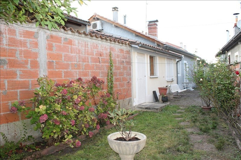 Vente maison / villa Langon 233 200€ - Photo 9