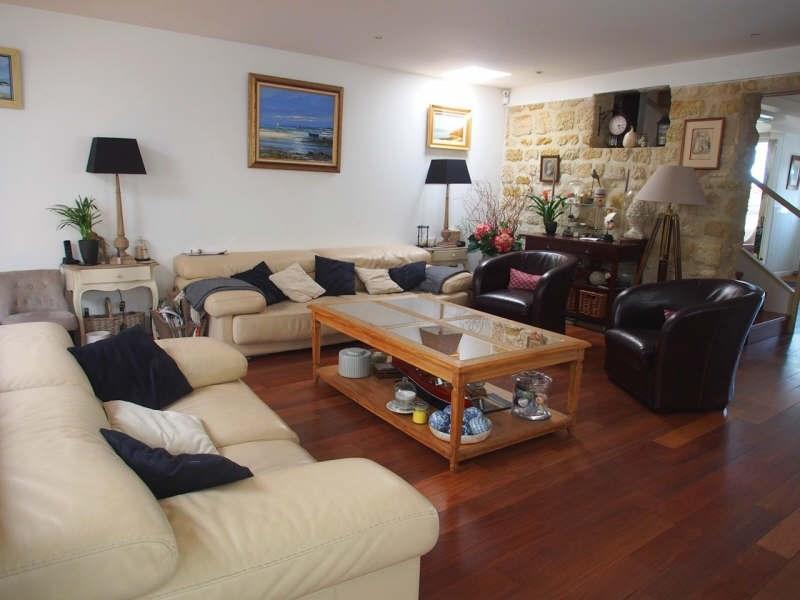 Vente de prestige maison / villa Andresy 649000€ - Photo 5