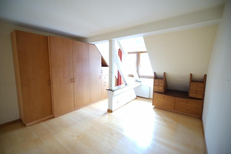 Verkoop  appartement Strasbourg 485000€ - Foto 2