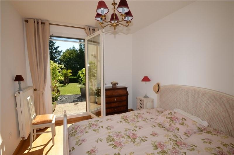 Deluxe sale apartment Charbonnieres les bains 599000€ - Picture 6
