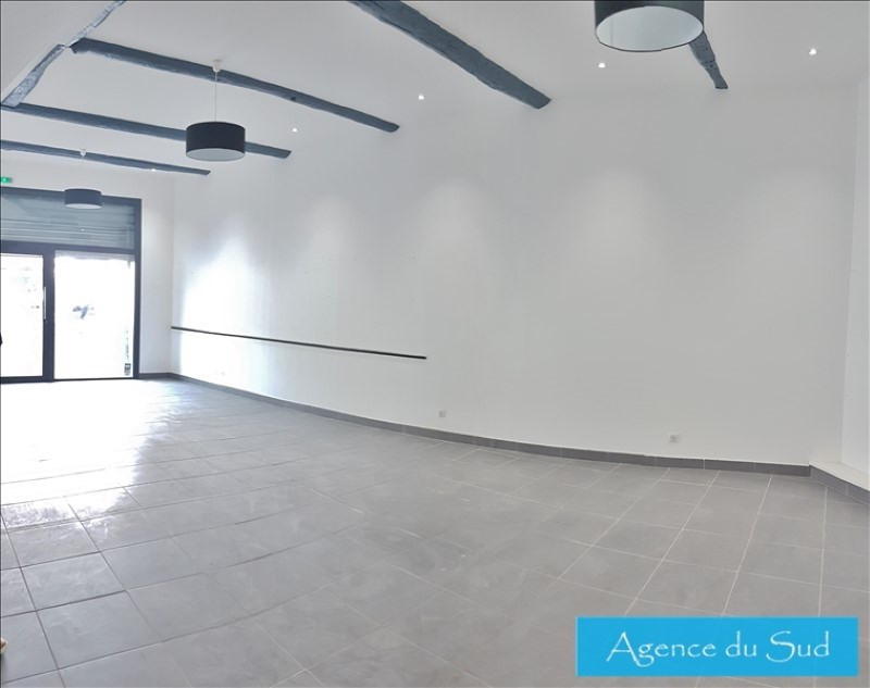 Vente local commercial Roquevaire 118000€ - Photo 2