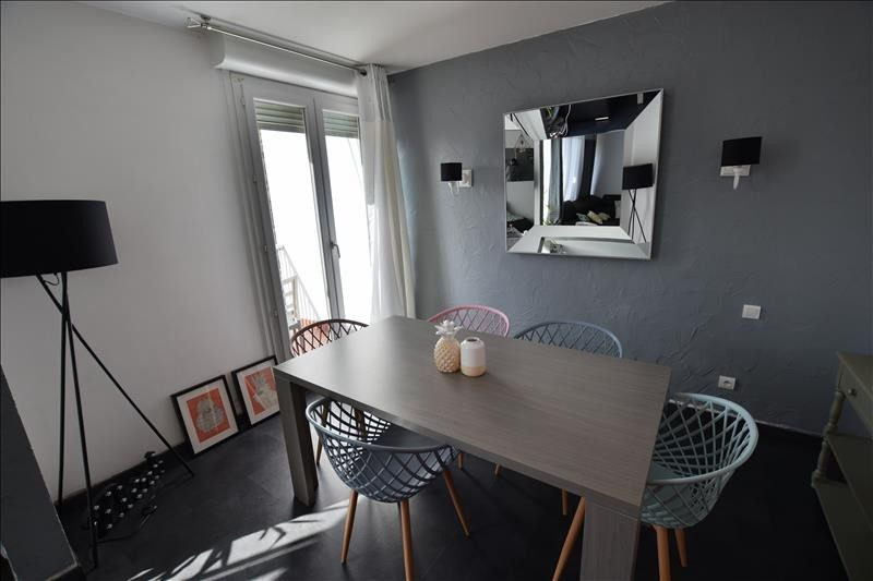 Sale apartment Pau 129 000€ - Picture 2