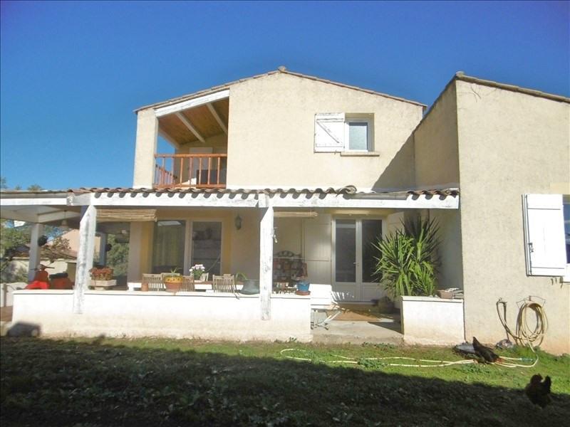 Vente maison / villa Vauvert 335000€ - Photo 6