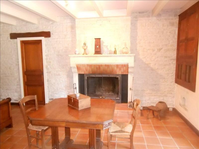 Sale house / villa Aulnay 99360€ - Picture 2