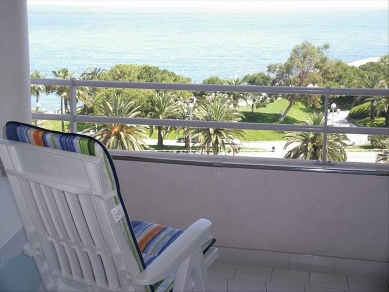 Rental apartment Nice 640€ CC - Picture 1