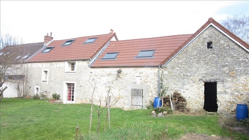 Vente maison / villa Ballancourt sur essonne 432000€ - Photo 2