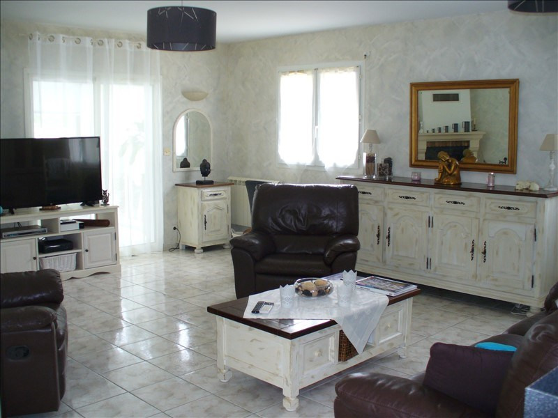 Vente maison / villa Tonnay charente 283500€ - Photo 5